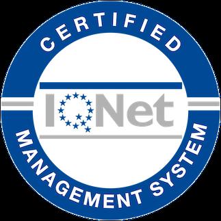 IQNet Zertifikat